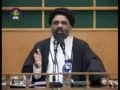Momineen of Parachinar are a role Model for Shias of Pakistan - Urdu