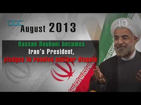 [Documentary] 10 Minutes: JCPOA & US Credibility - English