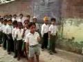Cute video Punjabi Kids butchering Nursery Rhymes - English