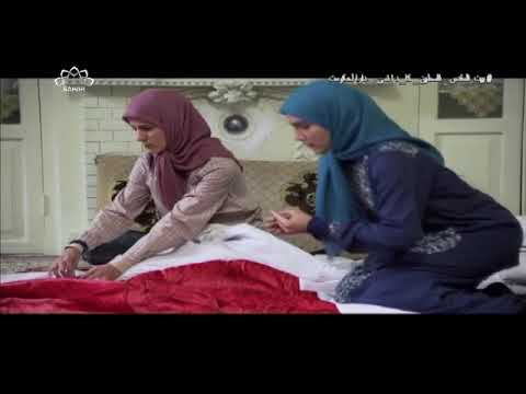 [ Drama Serial ] پردہ نشیں - Perdah Nasheen Episode 08 | SaharTv - Urdu