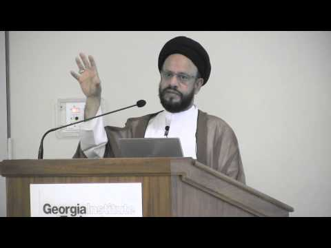 Seminar Youth and Responsibility Towards Quran By H.I Agha Sayed Zaki Baqri - English