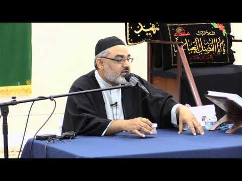 [2] - Preparing for Imam Zaman a.s By H.I Agha Syed Ali Murtaza Zaidi - English