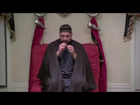 [2nd Ramadan 1439AH]  - Maulana Syed Asad Jafri - Bridging Today\\\'s Generation Gap 2018 English
