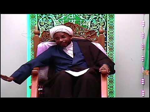 [13] Revisiting Core Principles of Islamic Lifestyle, By H.I. Usama Abdulghani English