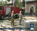 [04 June 2018] Suicide bomb attack kills 8 in Afghan capital - English