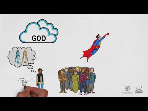 Who is going to Heaven? - English