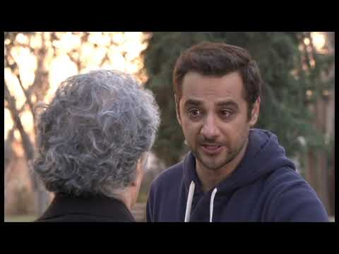 [26] In search of Solace | در جستجوی آرامش - Drama Serial - Farsi sub English