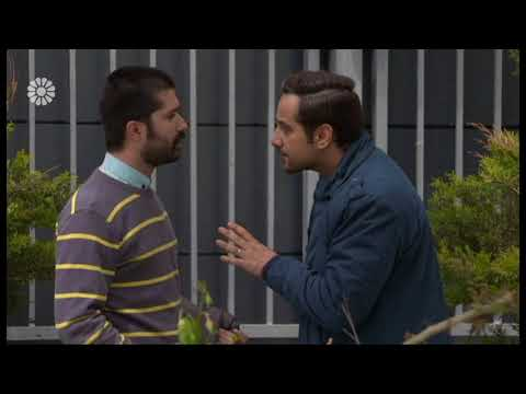 [27] In search of Solace | در جستجوی آرامش - Drama Serial - Farsi sub English