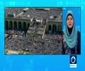 Speech - Imam Khamenei Eid al-Fitr Prayers 2018 - Sermon - English
