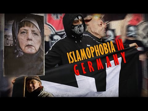 [Documentary] Islamophobia in Germany (The Embodiment of Racism Against Muslim Immigrants) - English