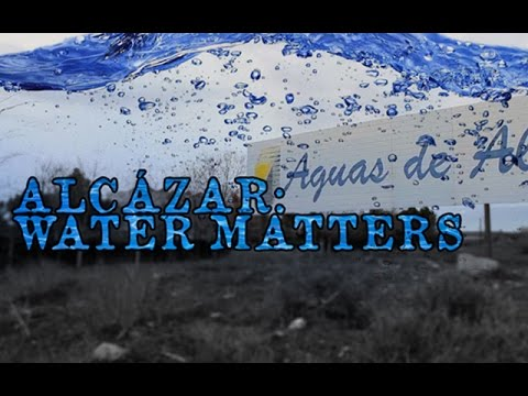 [Documentary] Alcázar​​: Water Matters - English