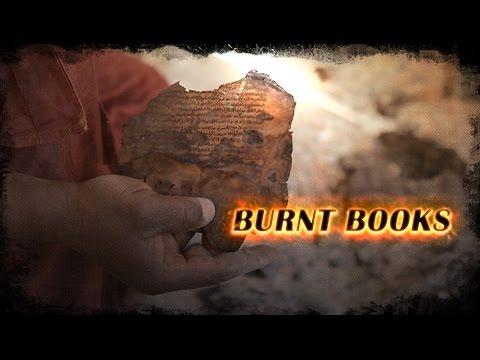 [Documentary] Burnt Books - English