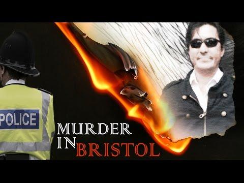 [Documentary] Murder in Bristol (The Tragic Case of Bijan Ebrahimi's Murder) - English