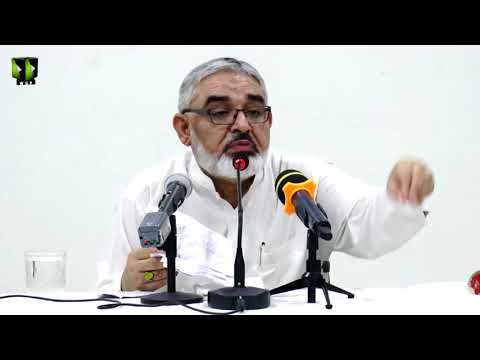 [Zavia | زاویہ] Political Analysis - H.I Ali Murtaza Zaidi | Session 02,Question/Answer - 29June2018 - Urdu
