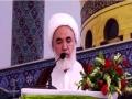 [ 2018 انقلابِ نورکلاسز ۔ تقریب تقسیم اسناد ] - Speech: H.I Shiekh Saleem Ahmed - Urdu