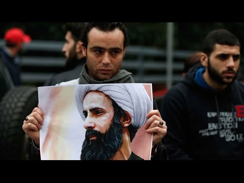 [Documentary] 10 minutes: The Execution of Sheikh Nimr - English
