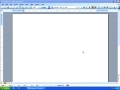 MS word 2003 tutorial - AutoDate and AutoText - English