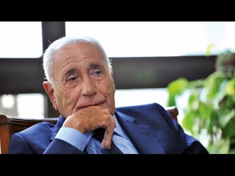 [Documentary] 10 Minutes: Mohamed Hassanein Heikal - English