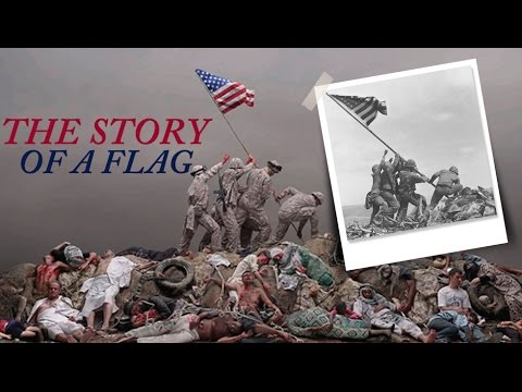 [Documentary] The Story of a Flag - English