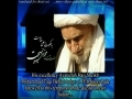[English sub] Agha Behjat Short Biography - Persian