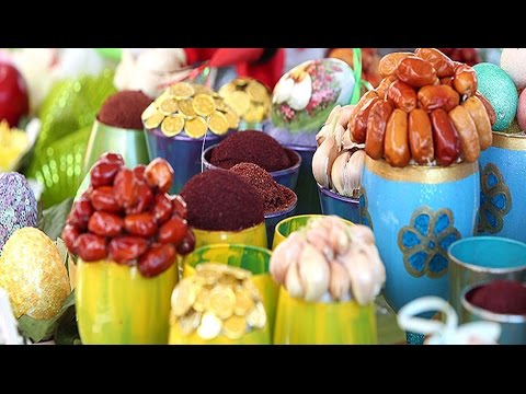 [Documentary] 10 minutes: Nowruz - English