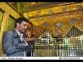 President Ahmadinejad visits Bibi Zainab (s.a) Shrine - Urdu