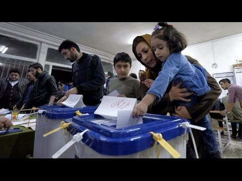 [Documentary] 10 minutes: Iran Elections 2016 - English