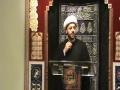 Friday Sermon - Sheikh Baqar Berry - Islamic House of Wisdom MI USA - 08May09 - Arabic English