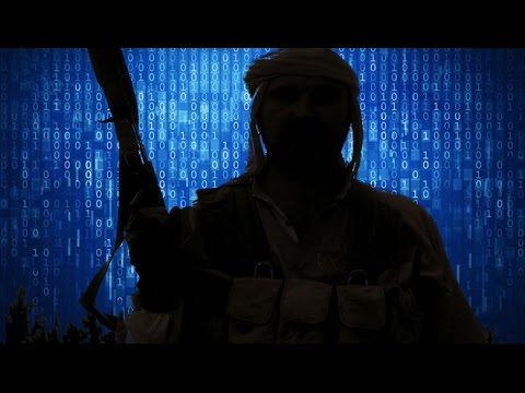 [Documentary] 10 Minutes: Cyber Caliphate - English