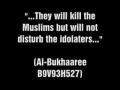The Calamities Of Al-Khawarij upon the UMMAH (video by sunni brother) - English