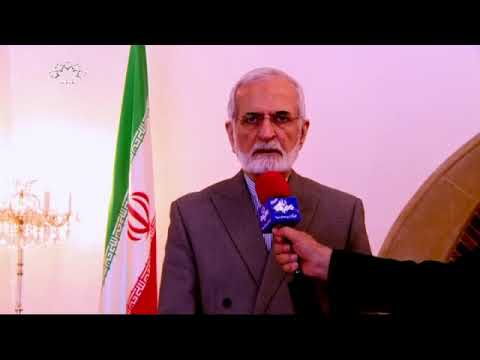 [31Jul2018] ٹرمپ پچھلے معاہدوں پر عملدرآمد کا ثبوت پیش کریں، ایران  - Urdu