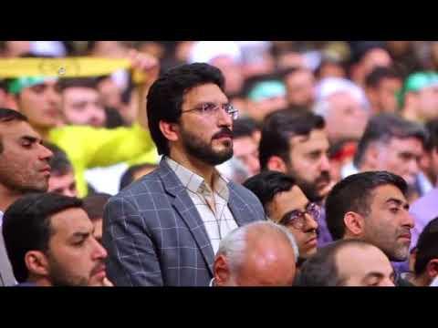 [31Jul2018] رہبر انقلاب اسلامی آیت اللہ سید علی خامنہ ای کا خطاب- Urdu