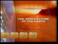 The Miracle in the Temperature of the Earth - English