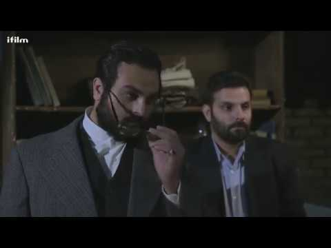 """مسلسل \""""شاه إيران\"""" - الحلقة 86 - Arabic"""