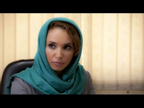 [Documentary] Women of Iran: Shima Khiali - English