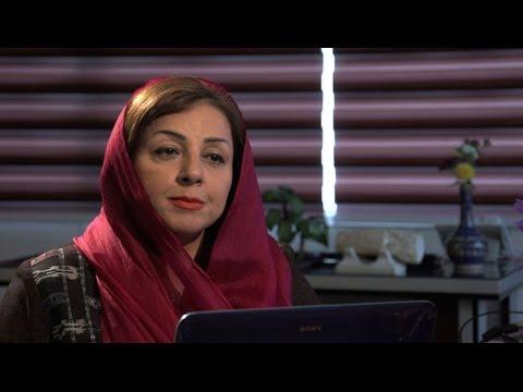 [Documentary] Women of Iran: Nahid Jafarzadeh - English