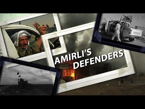 [Documentary] Amirli's Defenders - English