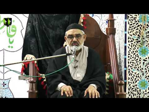 [Majlis-e-Tarheem] Shaheed Quaid Allama Arif Hussain Al Hussain | H.I Ali Murtaza Zaidi - Urdu