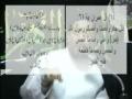 [Clip] Haraam rasoomaat during a great sunnat Nikah - Jan Ali Kazmi - Urdu