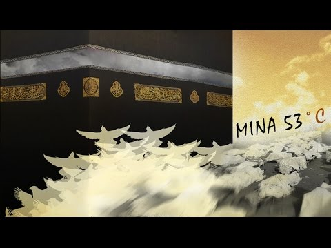 [Documentary] Mina 53°C - English