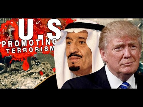 [10 September 2018] The Debate - U.S. Promoting Terrorism? - English