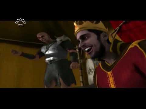 [ Drama Serial ] آخری پیغمبرؐ - Episode 03 | SaharTv - Urdu
