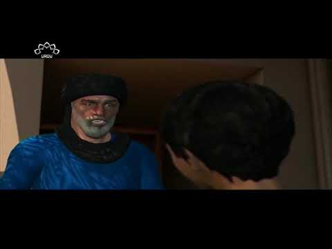 [ Drama Serial ] آخری پیغمبرؐ - Episode 06 | SaharTv - Urdu