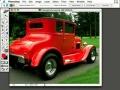 photoshop 8 tutorial -changecolor -english
