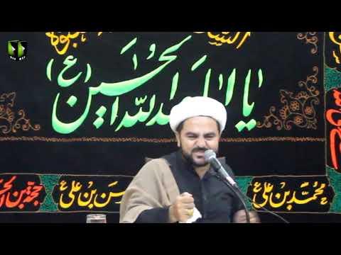 [Clip] Hazrat-e-Abbas aur Haqiqe Shujaat | H.I Muhammad Nawaz - Urdu