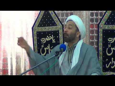 2nd Majlis Muharram 1440/13.09.2018 Topic:مقامِ اہلبیت  By H I Sakhawat Ali Qumi-Jamia Al-Sadiq a.s G-9/2-Urd