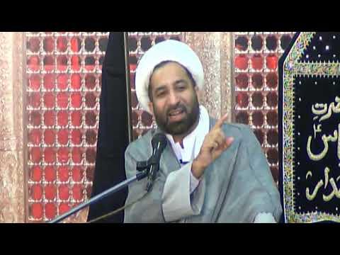 3rd Majlis Muharram 1440/14.09.2018 Topic:مقامِ اہلبیت  By H I Sakhawat Ali Qumi-Jamia Al-Sadiq a.s G-9/2-Urd