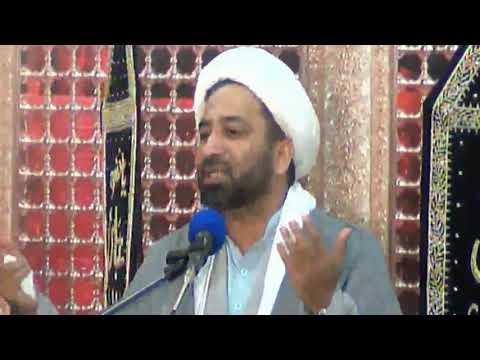 4th Majlis Muharram 1440/15.09.2018 Topic:مقامِ اہلبیت By H I Sakhawat Ali Qumi-Jamia Al-Sadiq a.s G-9/2-Urdu