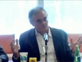 Saviors and Survivors - Darfur Conflict - Mahmood Mamdani - Part 4 of 5 - English