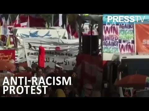 [14 October 2018] Rising far-right sentiments sparking concerns in Europe - English